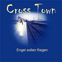 CD-Cover Crosstown